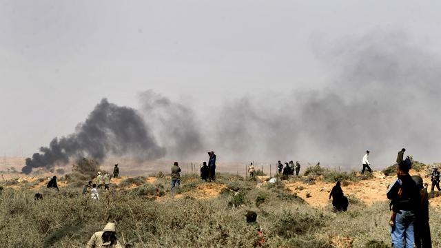 'IS neemt Libische havenstad Sirte in'
