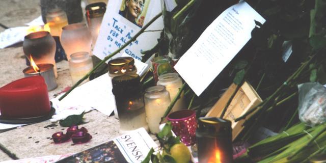Haat motief moordenaar van Zweedse minister