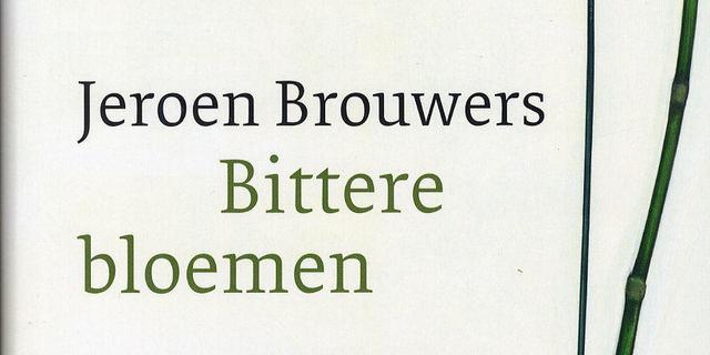 Jeroen Brouwers wint Vlaamse literatuurprijs