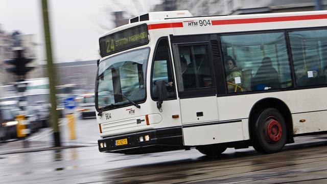 Den Haag krijgt eerste volledig elektrische buslijn van Randstad