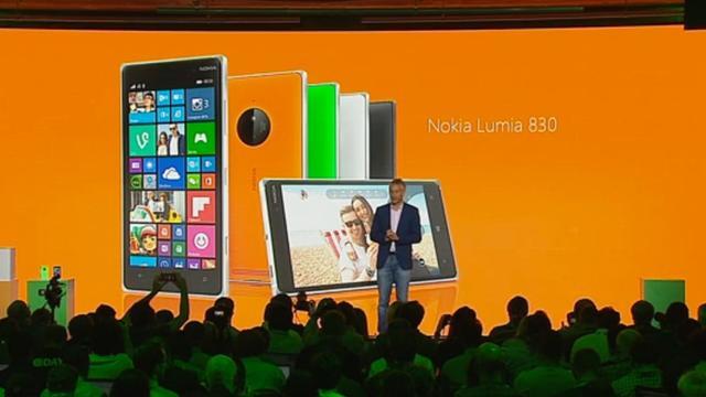 Microsoft zet eigen naam op nieuwe Lumia-telefoons