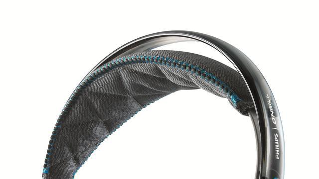 Philips ontwikkelt 'extreme' koptelefoons met O'Neill