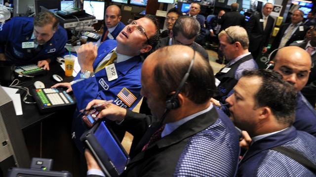 Hoe de Chinese onrust de financiële markten in zijn greep houdt