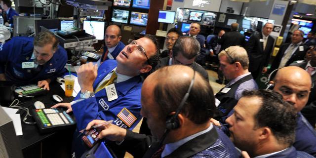 'Orkaan kan Amerikaanse beurs stilleggen'