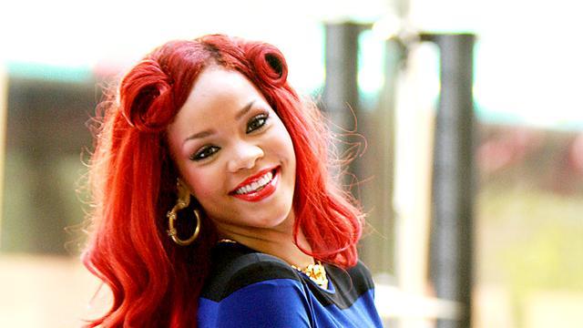 Rihanna naar rechter om lekkend huis