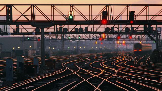 'Verdere opdeling spoor technisch haalbaar'