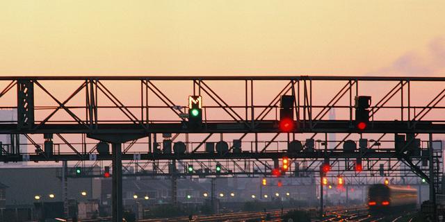 FNV Spoor dringt aan op meer geld spooronderhoud