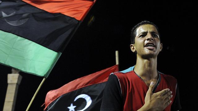 'Nieuwe VN-resolutie voor Libië nodig'