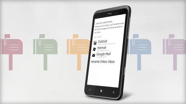 Nieuwe Windows Phone-toestellen HTC op komst