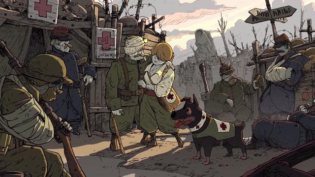 Beste apps van de week: Valiant Hearts en Just in Case