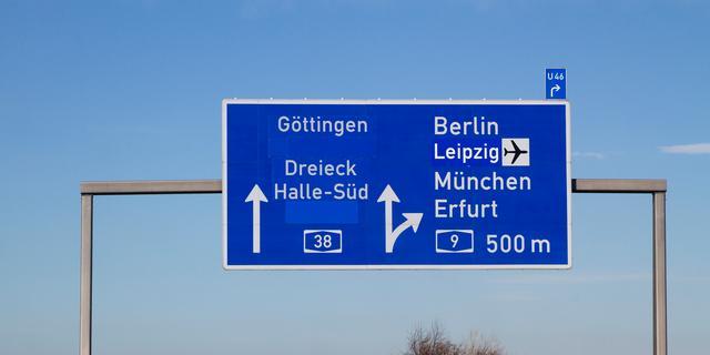 'Duits tolplan levert niets op'