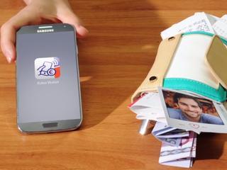 App wordt uitgerold naar Galaxy S4 en Note 3