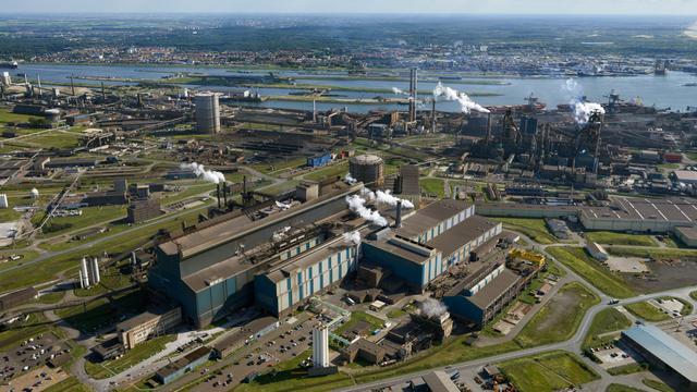 Optimisme in industrie verder omhoog