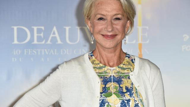 Helen Mirren toegevoegd aan cast Fast and Furious 8