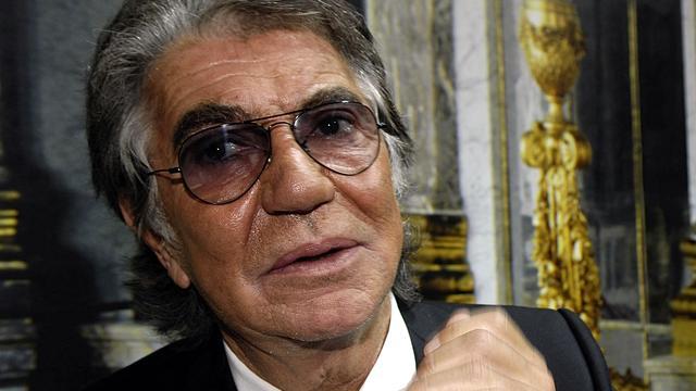 Roberto Cavalli lanceert nieuw parfum