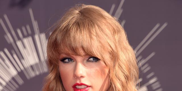 Taylor Swift voor het eerst met album op nummer 1 in Nederland