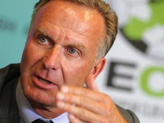 Bayern München-voorzitter spreekt van 'transfer-tsunami'