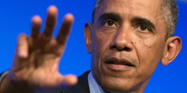 Obama geeft toestemming voor opsporen en doden IS-leiders