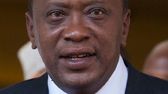 President Kenia wil niet naar Haags ICC komen