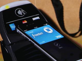 iPhone 6 zou ook als vervoersbewijs kunnen gelden