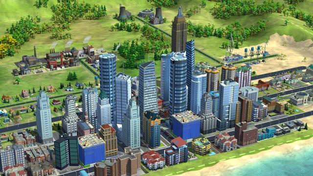 EA sluit hoofdkantoor Simcity-ontwikkelaar Maxis