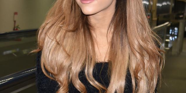 Ariana Grande krijgt geen straf voor 'donutincident'