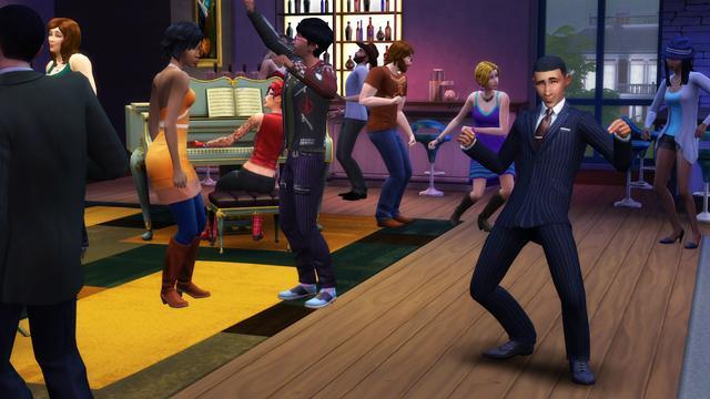 De Sims 4 is 48 uur gratis speelbaar via Origin