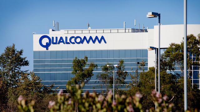 Qualcomm beschuldigt Apple van gestolen software in iPhones