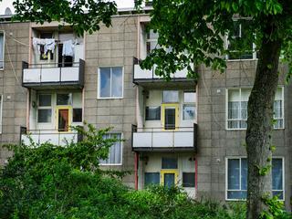 Voor elke verkochte of gesloopte woning moet minstens één terugkomen