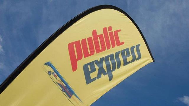 Publicexpress stopt met buslijn naar Bremen