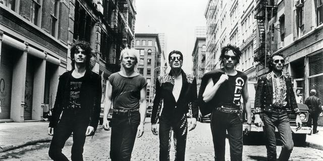 Na culthit Buying the band opnieuw documentaire Wild Romance op komst