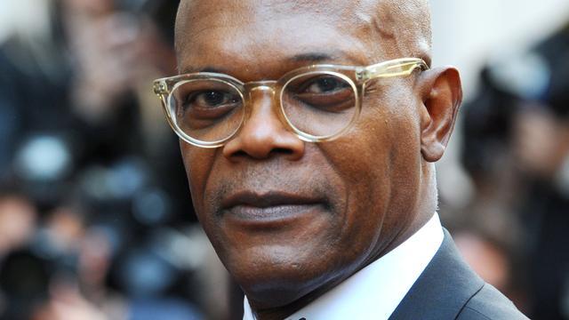 Samuel L. Jackson gaat hoofdrol spelen in misdaadserie over oud-militair