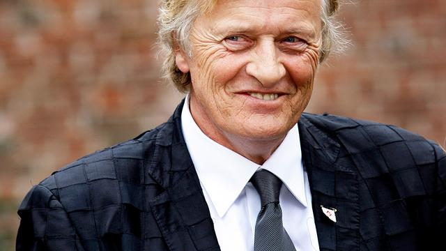 Rutger Hauer heeft rol in sf-film Black Angel