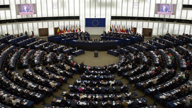 Journalisten dagen EU-parlement om inzage declaraties