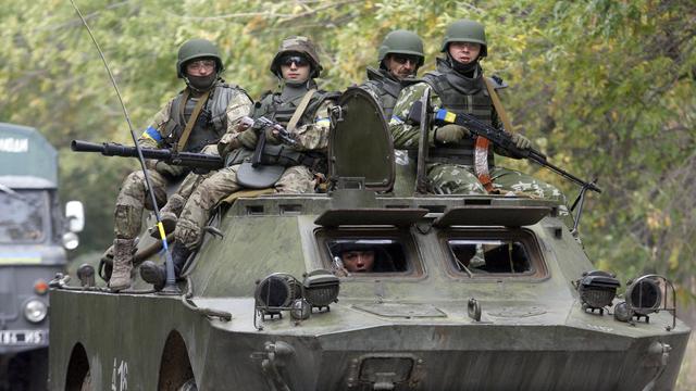 'Vierhonderd lichamen in massagraven bij Donetsk'