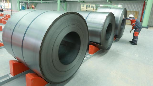 Arcelormittal sluit deal met Sail voor staalfabriek