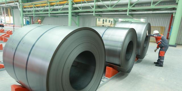 ArcelorMittal verhoogt omzet en boek winst