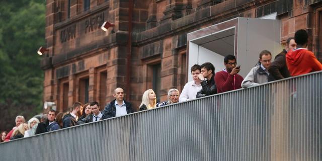 Wat gebeurt er nu Schotland 'nee' heeft gestemd?