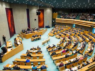 Nederlandse actie in Irak gebeurt 'op de pof'