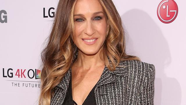 Sarah Jessica Parker baalt van annuleren derde Sex And The City-film
