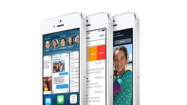 'Apple plant meer grotere updates voor iOS 8'