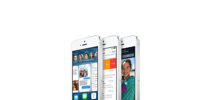 Apple trekt eerste update iOS 8 terug na problemen
