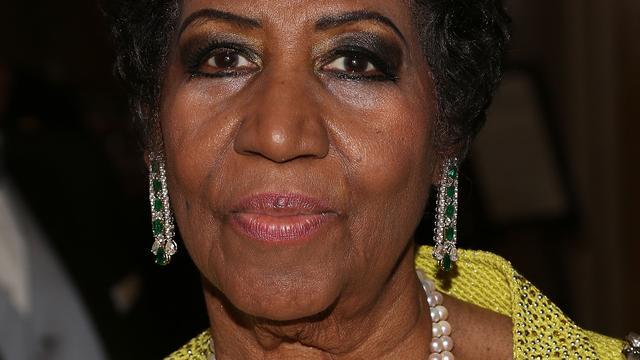 Aretha Franklin brengt eerbetoon aan diva's