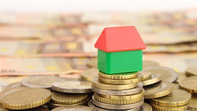 'Banken verlagen winstmarge op hypotheken'
