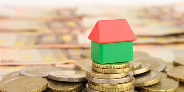Prijzen blijven stijgen; coronacrisis leidt tot huizenprijsinflatie