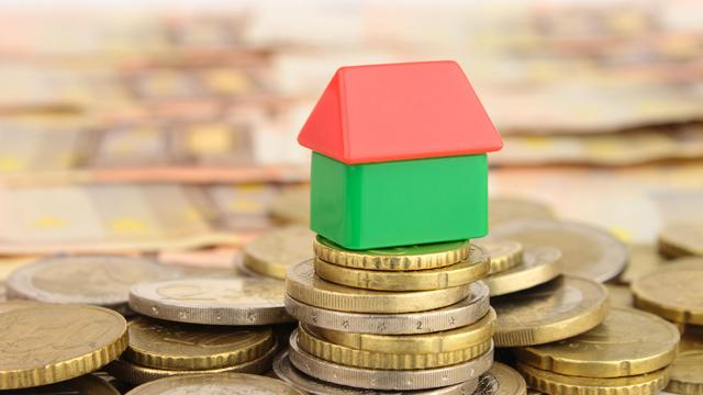Hypotheekrente daalt verder