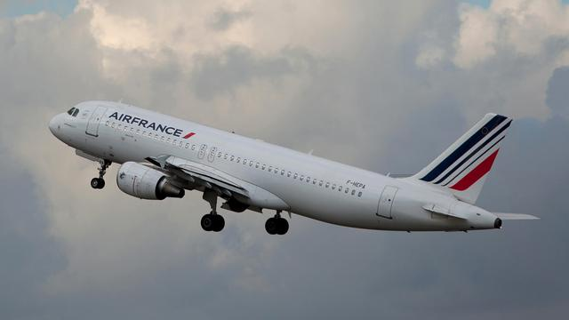 Air France schrapt achthonderd banen extra