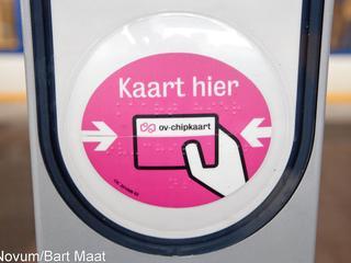 Geen bussen in de stad, wisselstoring bij Utrecht Centraal