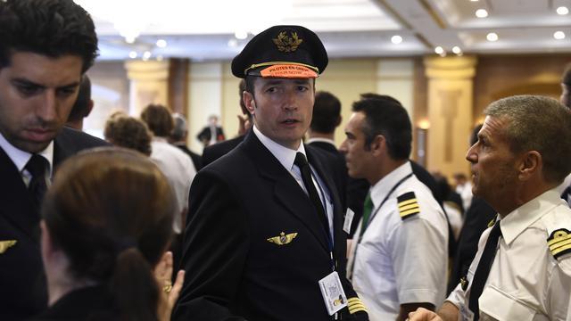 Air France dreigt vakbonden met banenverlies