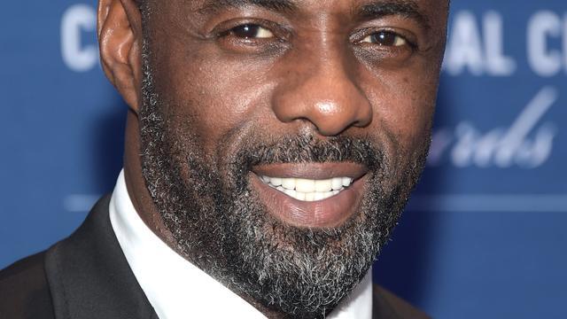 Idris Elba zou James Bond willen spelen